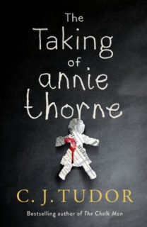 the taking of annie thorn